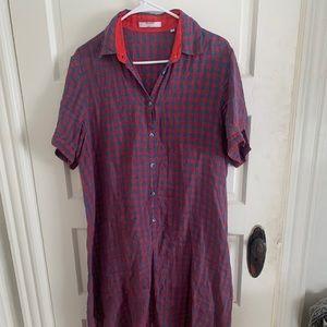 AGLINI dress